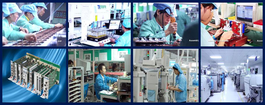 PCBA China | China PCB Board Manufacturer | PCB Boards- Topscom
