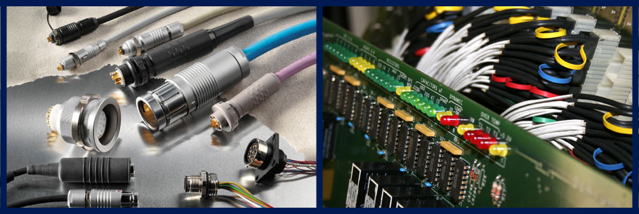 Manufacturing Service / Cable & Harness Assembly_pcb