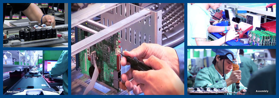 manufacturing service box build and full system integration_pcbbox build and full system integration