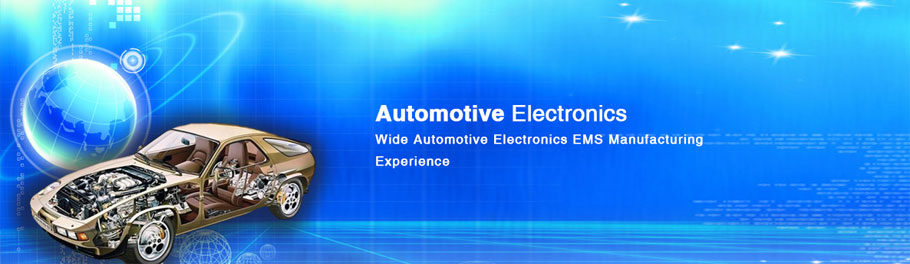 Added Service / Automotive Devices Pcb Assembly Electronics Contract